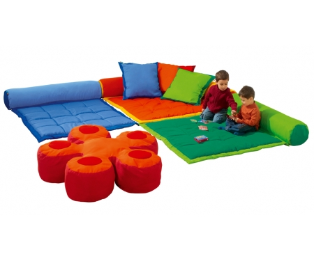 Relax And Play Cocoon Corner Kit