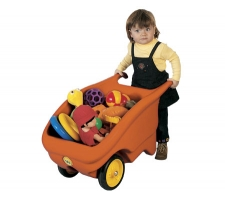 Children Wheel Barrow Wesco Kids Plastic Wheel Barrow